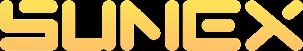 sunex logo