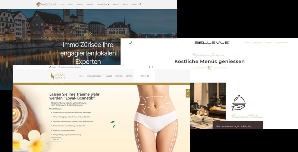 websites kund