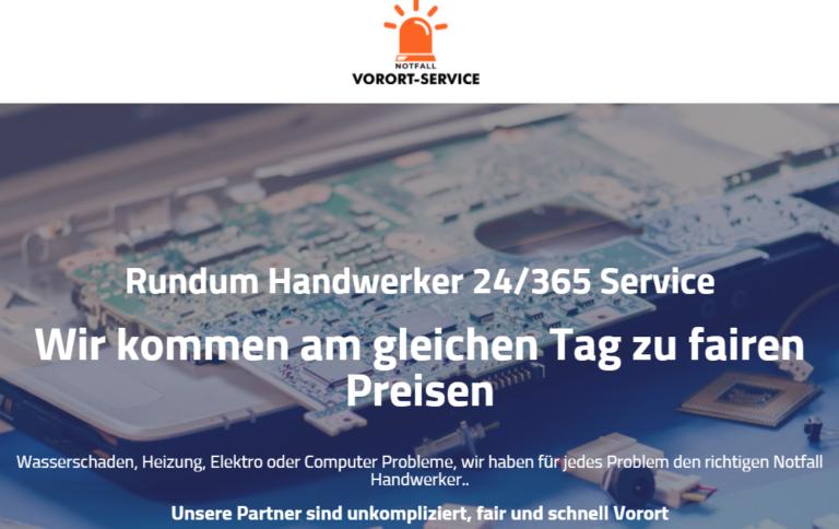 Bild-Vorort-Service-Zürich-günstig